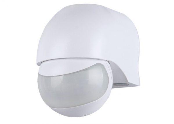 Датчик движения для прожектора в отдельном корпусе