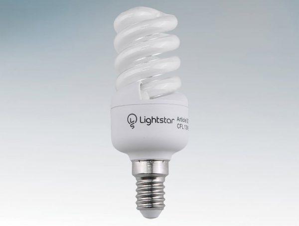 КЛЛ для точечных светильников