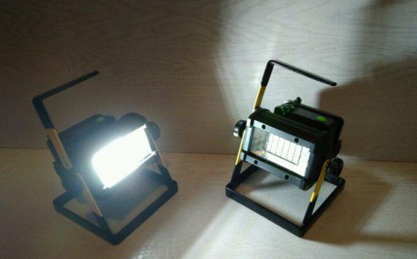 Светодиодные осветительные приборы могут мигать из-за скачков напряжения