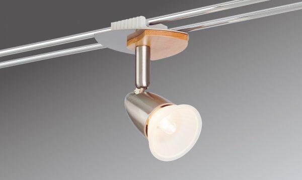 Низковольтный спотовый светильник