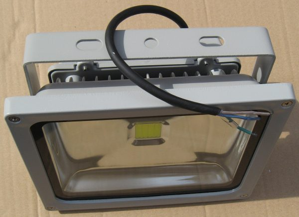 Ремон уличного осветительного прибора СДО01-30