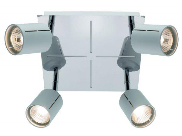 Светильник с галогенными лампами
