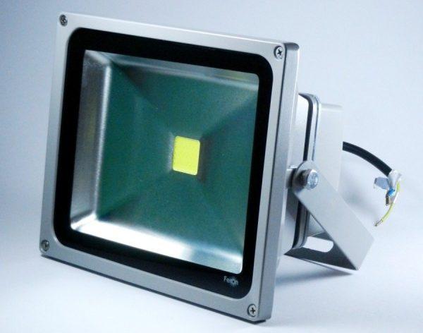 Светодиодный прожектор LL-132 1LED 30W белый 6500K