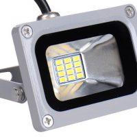 Низковольтный LED-прожектор