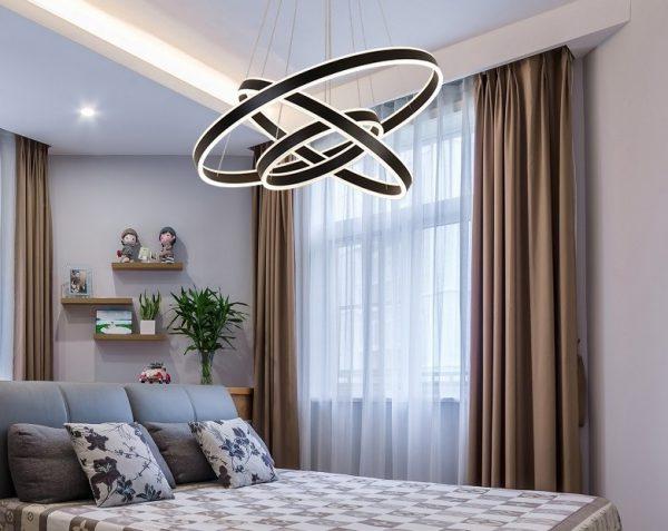Светодиодный светильник для спальной комнаты