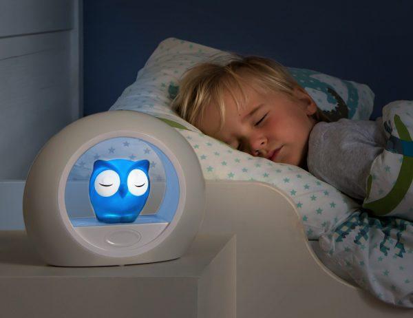 Детский ночник от компании Zazu