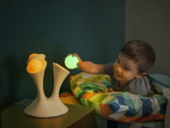 Светильник в детской