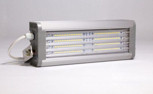 Пылевлагозащищенный уличный светильник IP 67