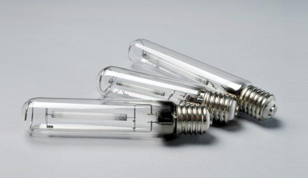 Газоразрядные лампы для уличных светильников