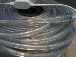 Светодиодная лента для наружного использования