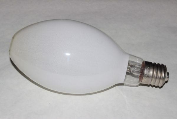 Ртутные газоразрядные лампы для уличного освещения