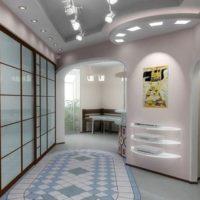 Светильники для коридора