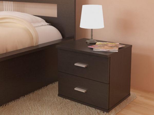 Размещение светильника рядом с кроватью
