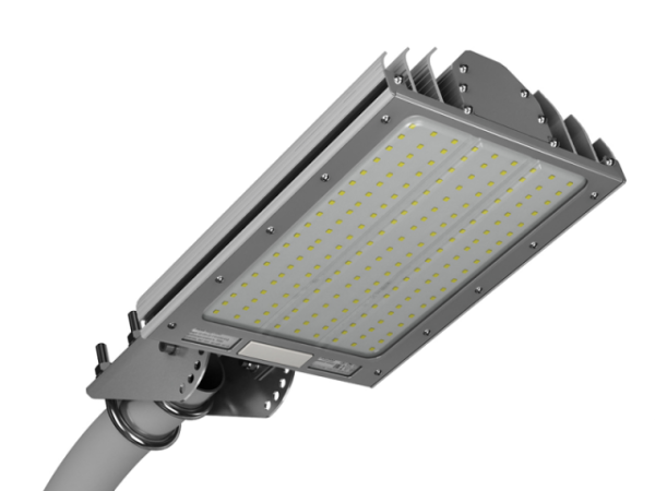 Консольный LED-светильник мощностью 150 Вт