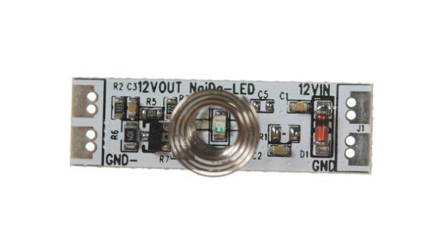 Cенсорный выключатель для светодиодной ленты