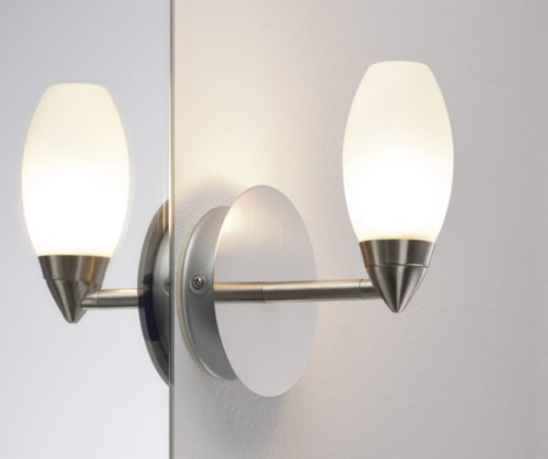 Светильник для ванной Paulmann 70352 Carina 1x28W G9 230V IP44