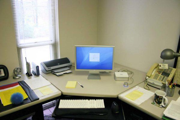 От правильного освещения зависит производительность труда сотрудников