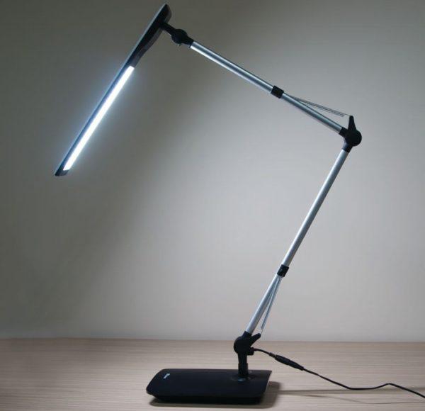 Настольная лампа светодиодная Feron DE1721