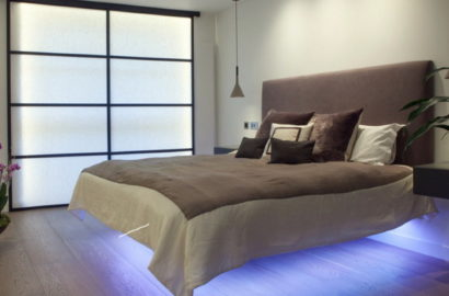 LED-подсветка для мебели