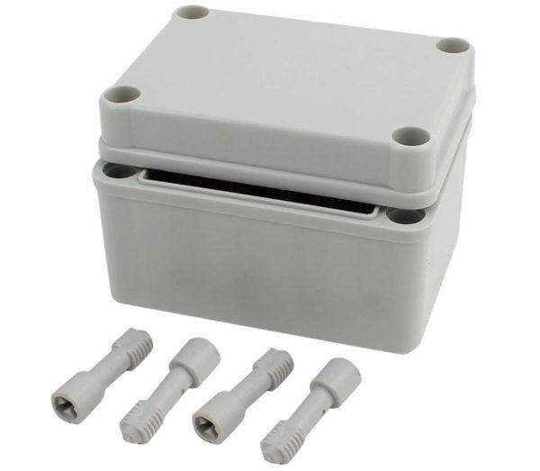 Электрическая разделительная коробка с защитой IP65