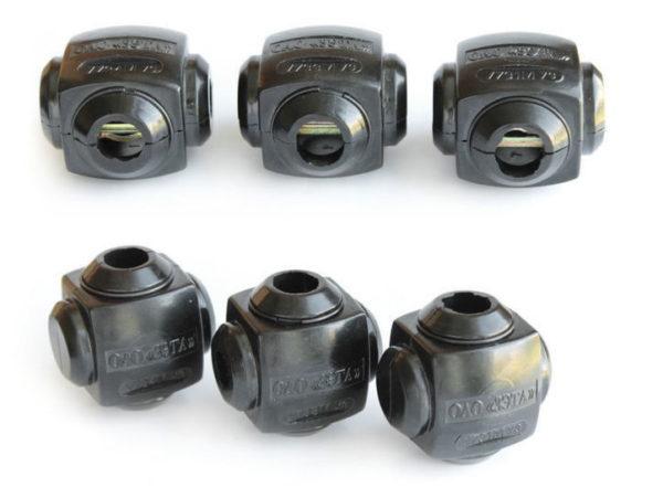 Устройства для соединения проводов У-733М У3
