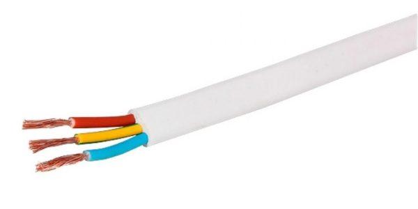 Универсальный гибкий плоский проводник