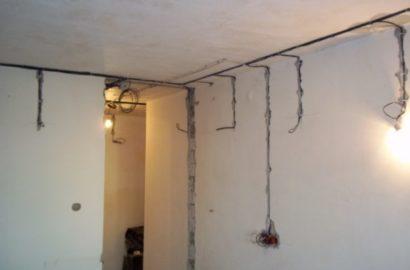 Как убрать провода?