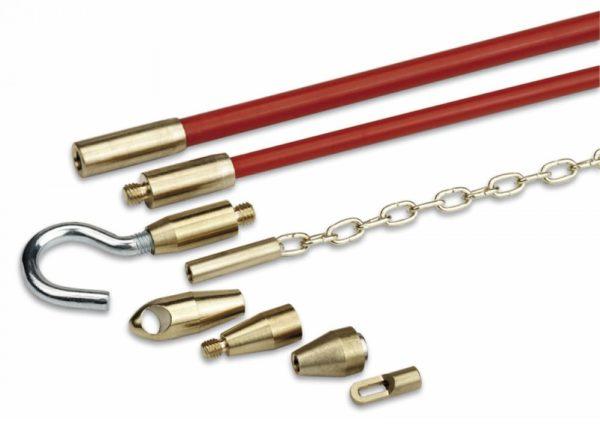 Набор для протяжки кабеля