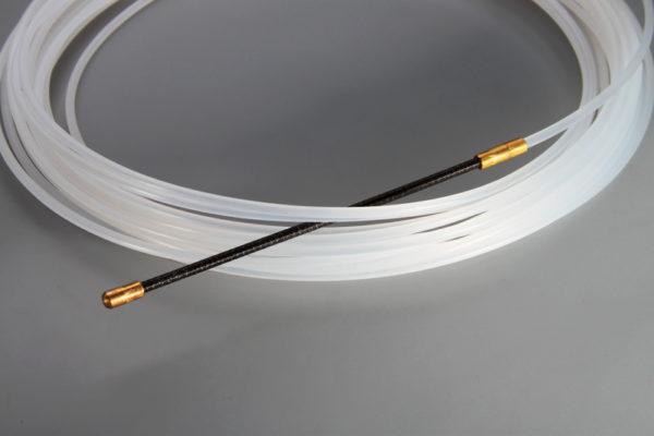 Нейлоновая протяжка для кабеля