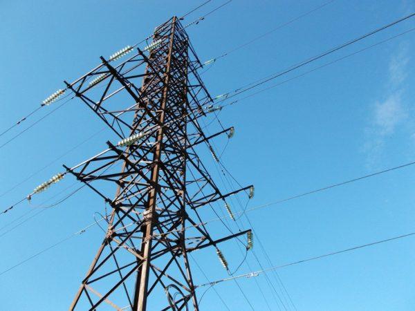 Провод АС используется для магистральных линий электропередач