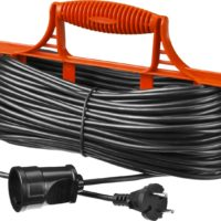 Провод для электрического удлинителя