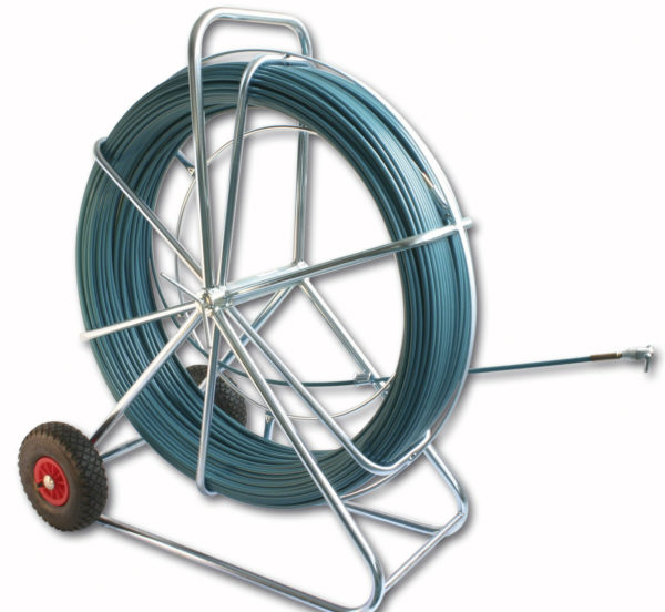 Устройство для протяжки кабеля POWER