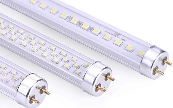 Светодиодные лампы для замены люминесцентных