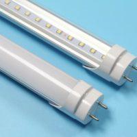 Замена люминесцентных ламп