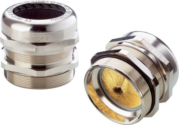 Гермоввод из металла SKINTOP