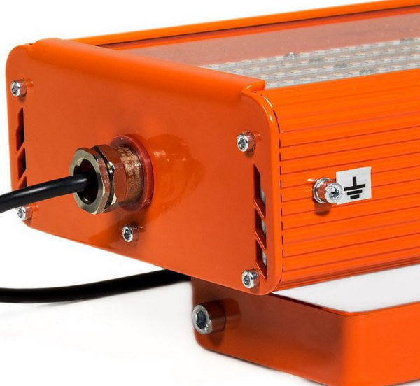 Гермовводы улучшают эксплуатационные свойства электрооборудования
