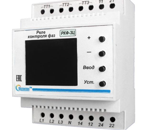 Устройство контроля с электронным управлением