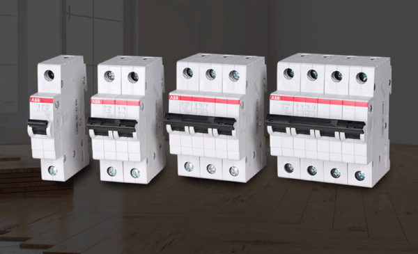 Виды автоматических выключателей