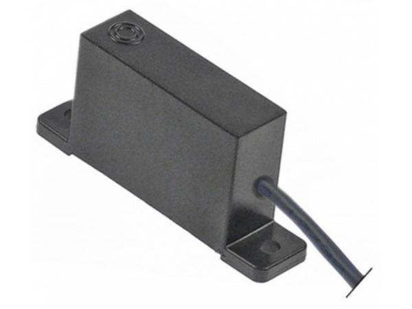 Электромагнитный выключатель с герконом